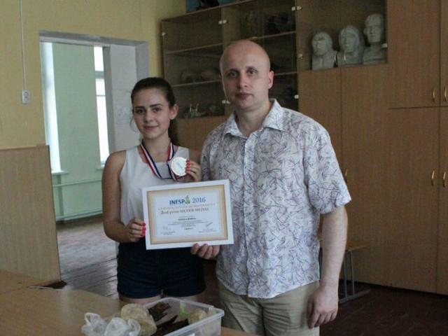 14-летняя украинка удивила мир, предложив новый способ утилизации пластика
