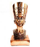 Статуэтка бюст Нефертити #2
