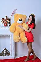 Плюшевый медведь, мишка размером 100 см.