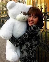 Плюшевый медведь Украина. Размер 75 см.