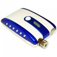 Портативный лазерный проектор Disco laser 3 шоу лазерная указка