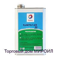 Синтетическое масло для поршневых компрессоров холодильных машин Total PLANETELF ACD 32 канистра 5л