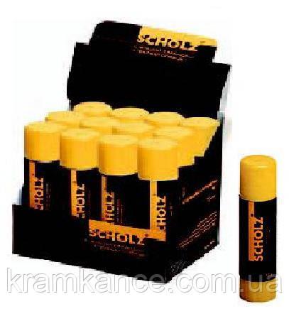 Клей-карандаш SCHOLZ 4600  9 гр.PVA