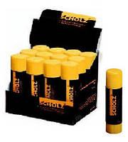 Клей-карандаш SHOLZ 4600  9 гр.PVP