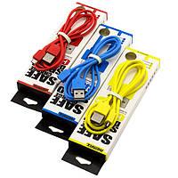 USB - Micro USB шнур Remax