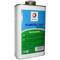 Синтетическое масло для ротационных компрессоров Total PLANETELF ACD 100FY канистра 1л