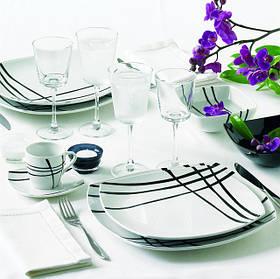 Миски, тарелки, салатники, блюда, наборы посуды