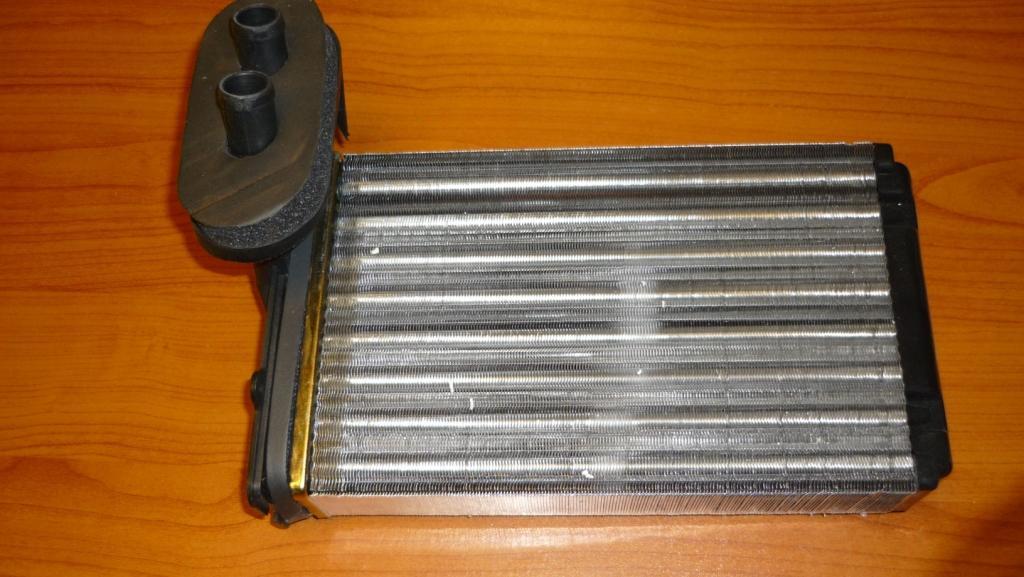 Радиатор печки амулет чери амулет запчасти гур