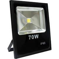 LED прожектор матричный Neomax 70W 6500К