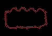 Прокладка клапанной крышки Чери Амулет, Chery Amulet 4-max