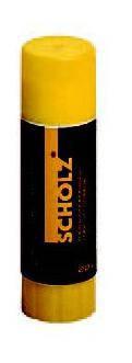Клей-карандаш SCHOLZ 4604  15 гр.PVA, фото 2