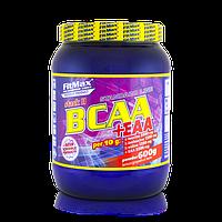 FitMax Amino BCAA Stack II + EAA 600 g