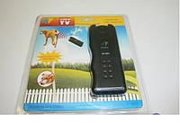 Ультразвуковой отпугиватель собак фонарик, фото 1