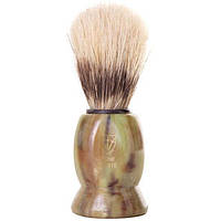 Помазок из волоса кабана для бритья  Kellermann 1809 Onix (Оникс)
