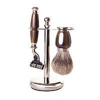 Бритвенный набор для бритья Rainer Dittmar 1691-7-14