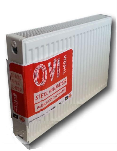 Стальные радиаторы OVI Thterm