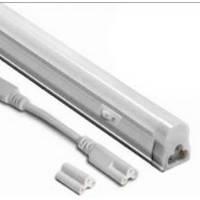 Светильник светодиодный LEDEX T5 60см 10 Вт Premium 900 лм 4000К с кнопкой включения