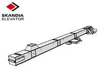 Скребковий транспортер KTIB
