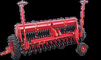Сеялка зерновая Astra 4