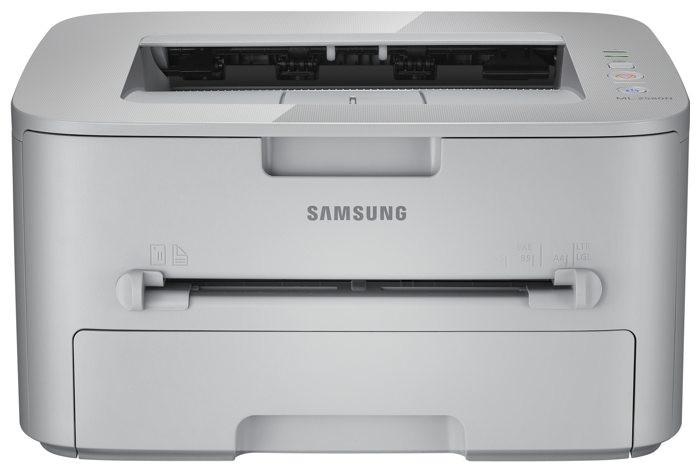 Заправка Samsung ML-2580 картридж MLT-D105S