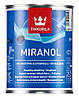 Міранол 0,9л (С), тиксотропна емаль Tikkurila