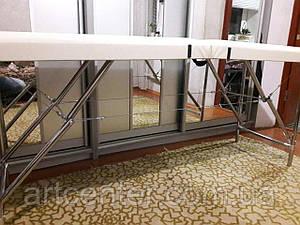 """Кушетка косметологическая, массажный стол """"Автомат"""""""