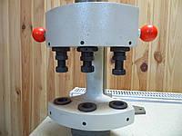 Ручной станок для установки фурнитуры (на 3 позиции)