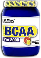 FitMax BCAA Pro 8000 550 g