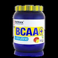 FitMax BCAA+Citrulline 600 g