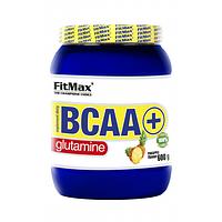 FitMax BCAA+Glutamina 600 g