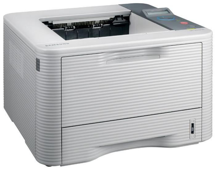 Заправка прошивка Samsung ML-3710 ND картридж MLT-D205L