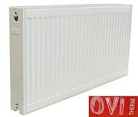 Радиатор стальной OVI Therm Тип 22 500х500