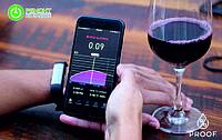 Представлен самый точный и своевременный детектор алкоголя.