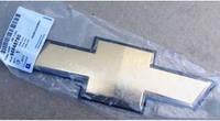 Эмблема ( крест ) на решетке капота AVEO Т-250 GM Корея 96648780
