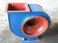Вентиляторы радиальные низкого давления стальные