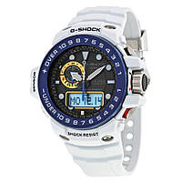 Часы мужские Casio G-Shock Gulfmaster GWN-1000E-8AER
