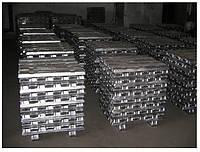 Алюминиевая чушка АК12