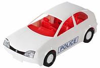 Игрушечная машинка авто-купе белая, Wader (39001-5)