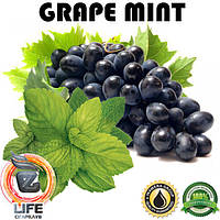 Ароматизатор Inawera GRAPE MINT (Виноград-Мята)