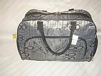 Женская сумка (большая) Jin haiou