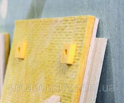 Сэндвич-панель для звукоизоляции стен ЗИПС-III-УЛЬТРА, фото 2