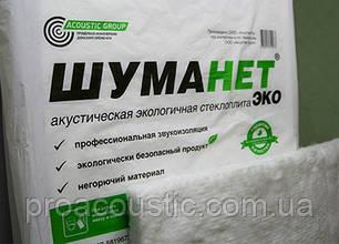 Акустическая экологичная стеклоплита Шуманет Эко MDF Decor Acoustic, фото 2
