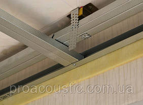 Виброизолирующий потолочный подвес Шуманет-коннект К15, фото 3