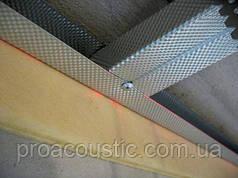 Стрічкова звукоізоляційна прокладка Вибростек М-150