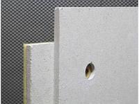 Звукоизолирующая панель для тонких стен и перегородок Саундлайн-ПГП Супер