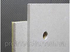 Звукоізолююча панель для тонких стін і перегородок Саундлайн-ПГП