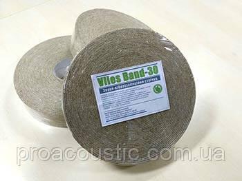 Звуко-виброизоляционная лента Vlies Band-30