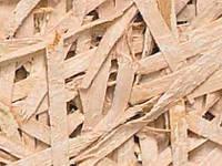 Звукопоглощающие потолочные и стеновые панели из древесной шерсти. Крупная стружка Troldtekt Coarse
