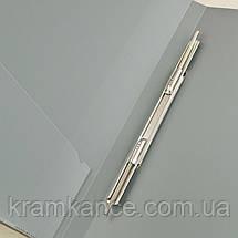 Папка - скоросшиватель EKONOMIX 31201 с карм. 700мкм, фото 3