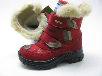 Ботинки зимние детские GriSport (Red Rock)